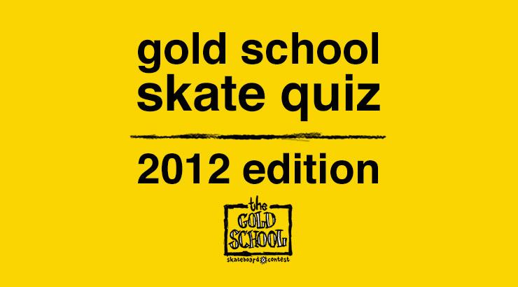 quiz2012