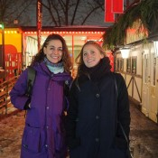 Madeleine Uggla & Sarah Meurle